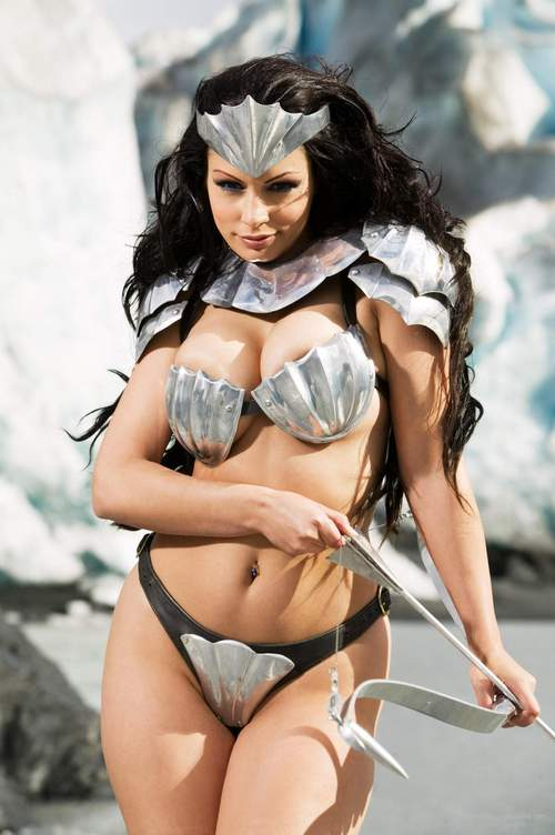 Dejah Thoris ice warrior.jpg