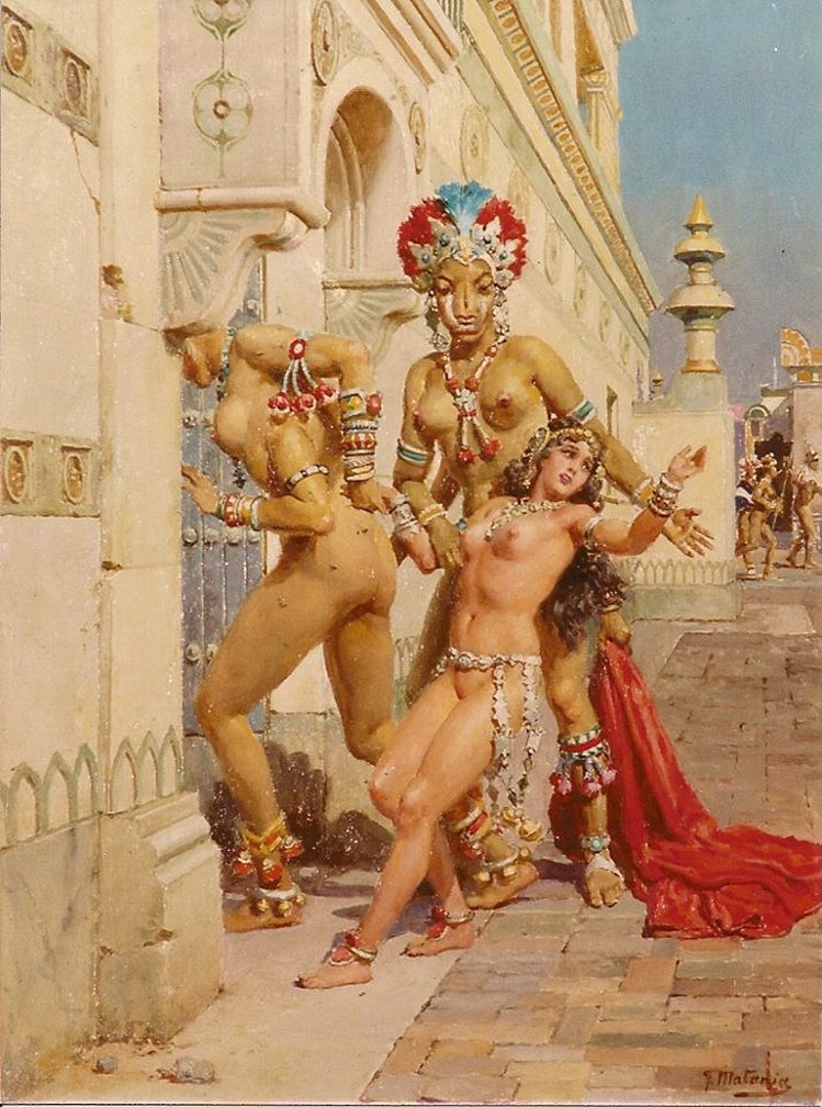 Princess of Mars by Fortunino Matania.jpeg